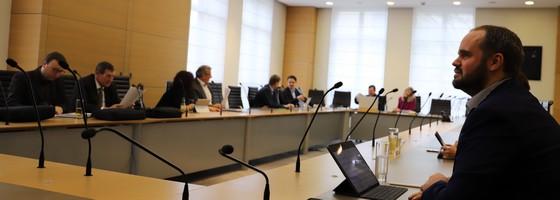 Marc Goergen : rapporteur du rapport de l'Ombudsman