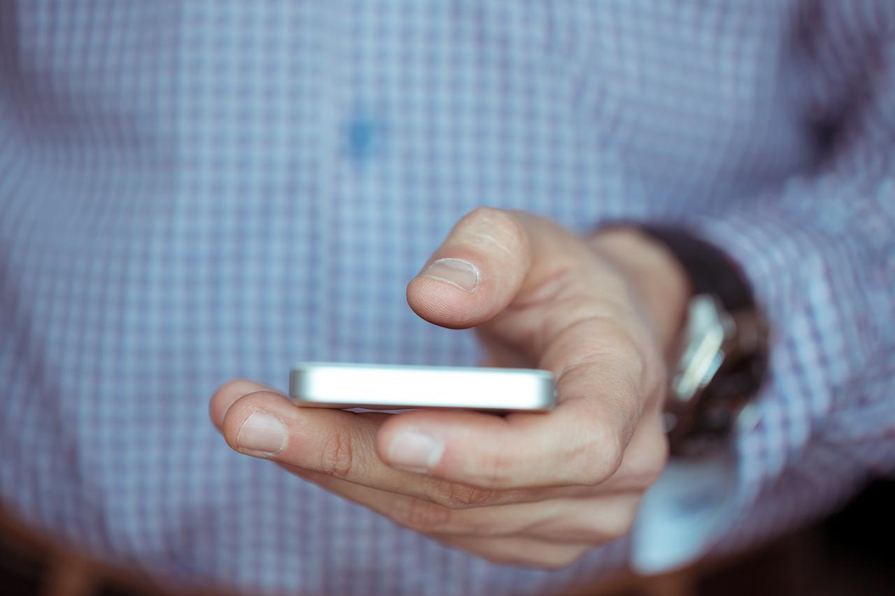 Secherheetslück bei der iOS-Mail-App