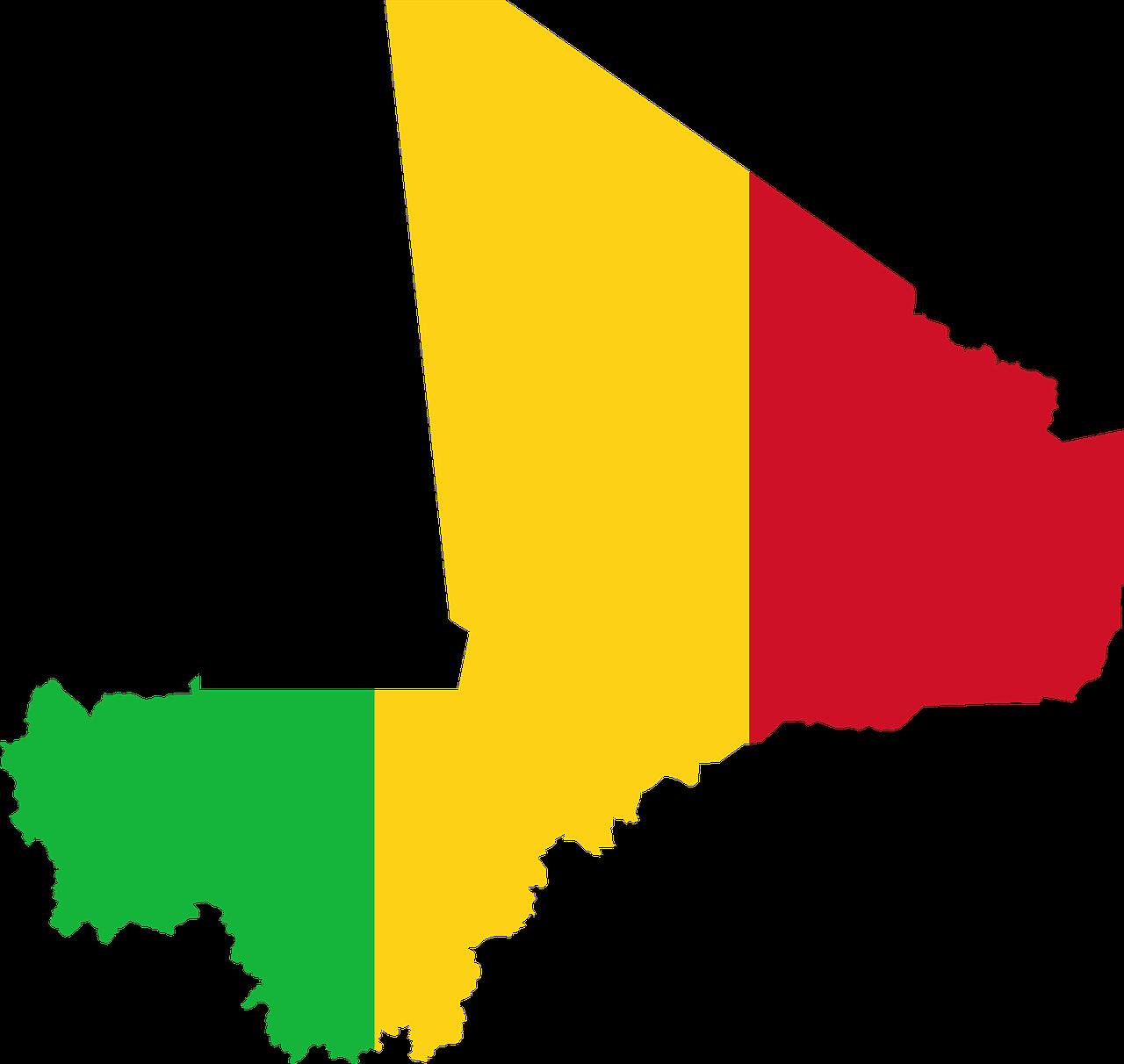 Putsch am Mali